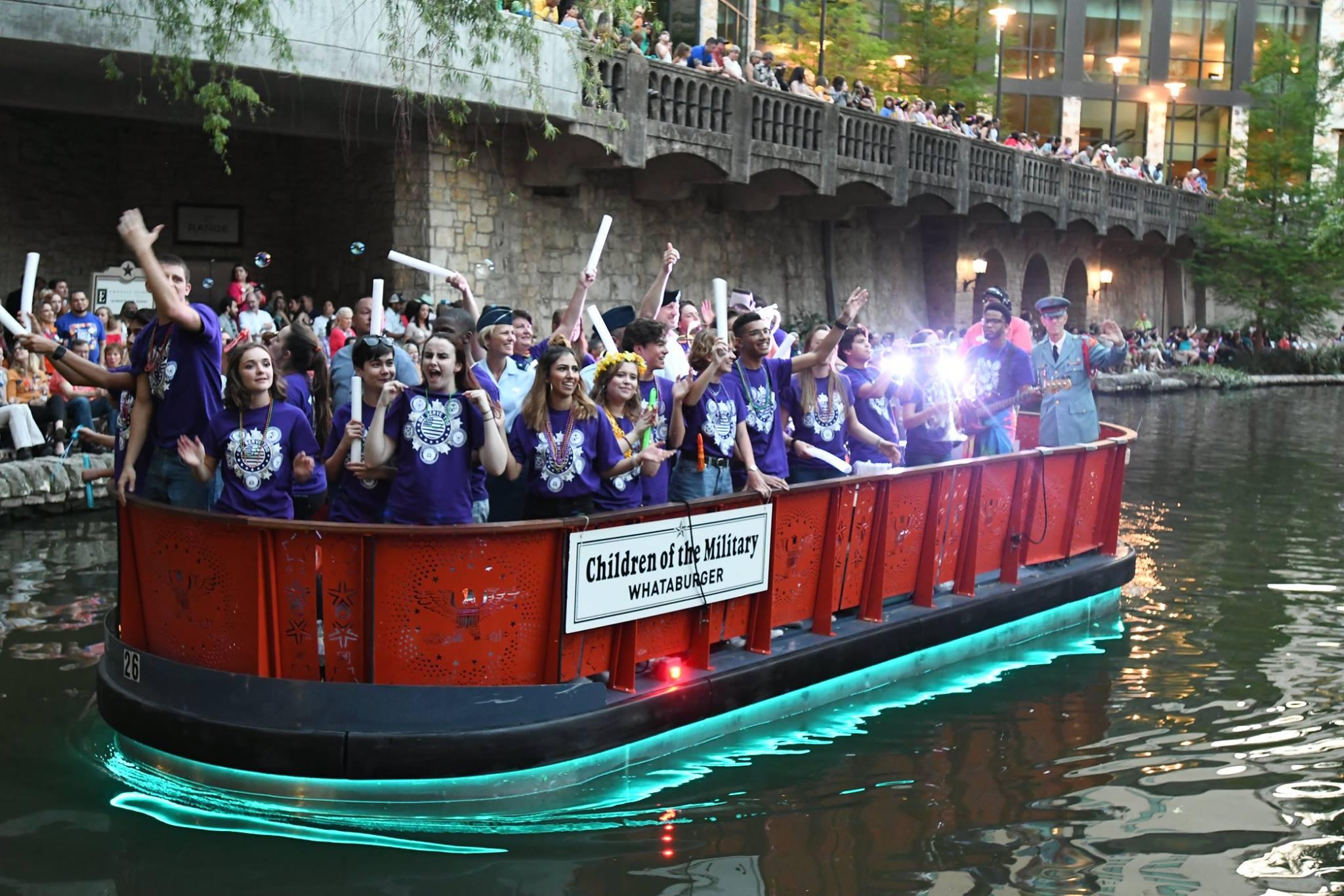 ARNorth River Parade 12