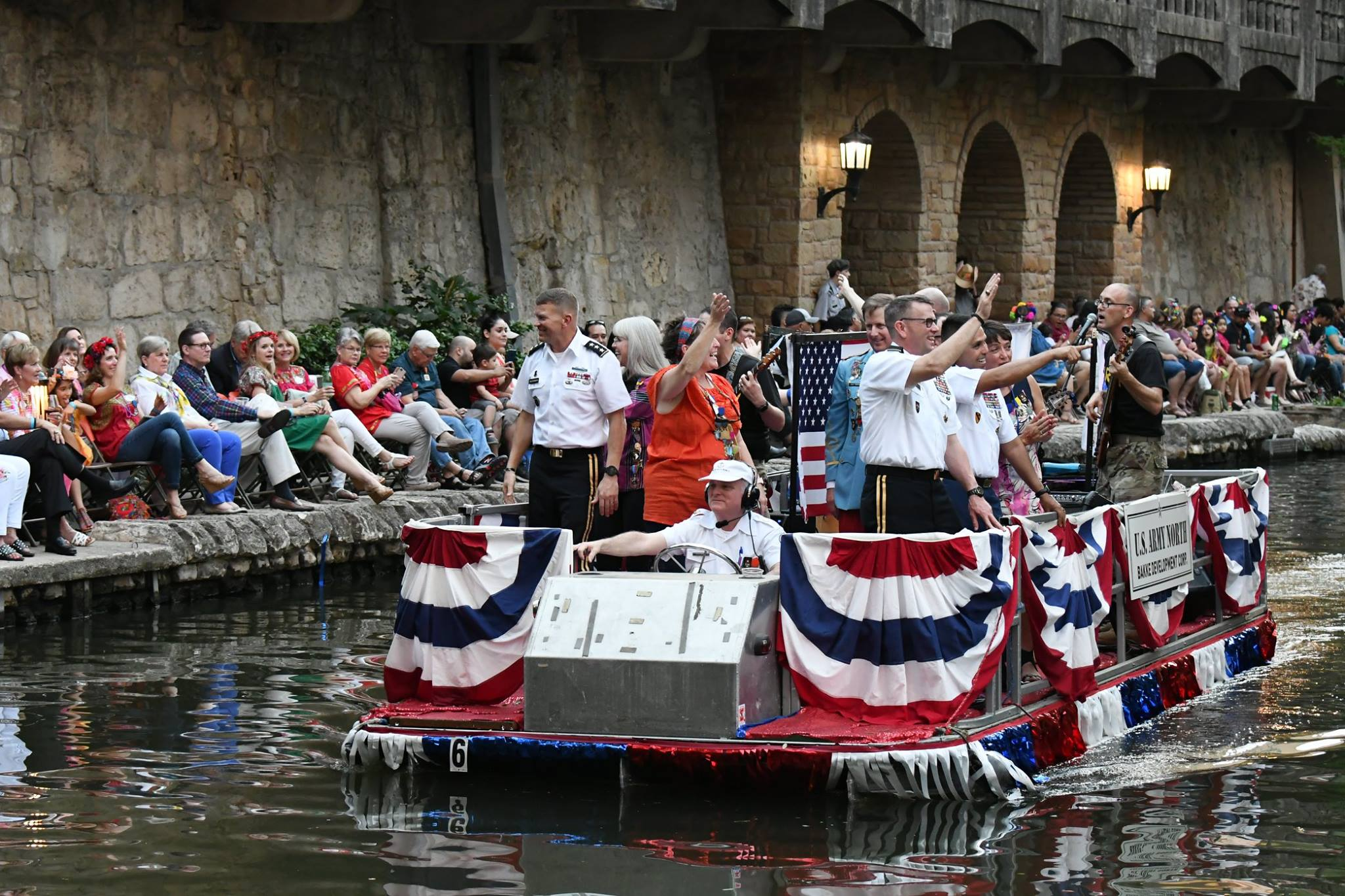 ARNorth River Parade 9
