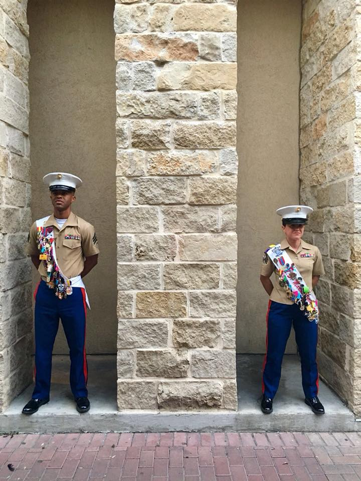 MA Marines