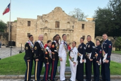 MAs at the Alamo