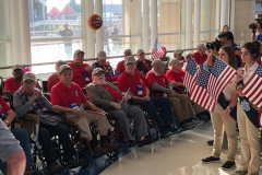 Honor Flight 2017-18